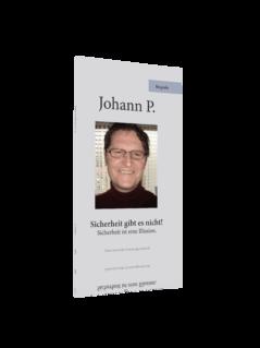 Österreichische Literaturgesellschaft, Johann P.
