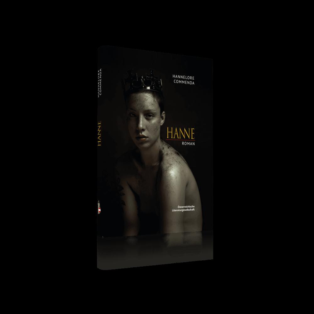 Hanne Commenda Österreichische Literaturgesellschaft