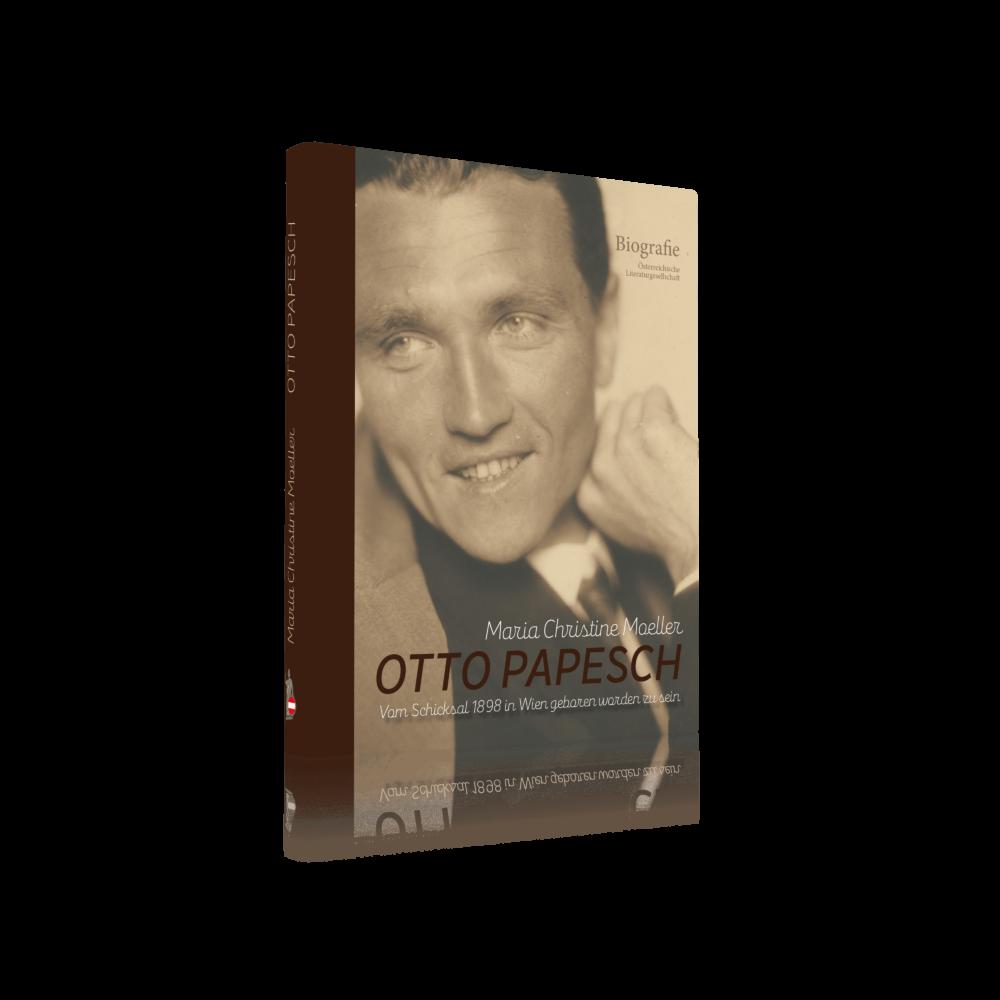 Österreichische Literaturgesellschaft, Papesch